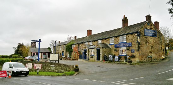 The Old Pump