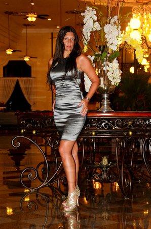 Hotel Riu Palace Punta Cana: hall del hotel