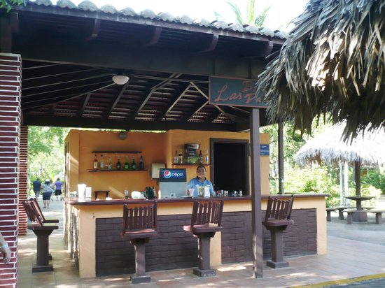 Barceló Montelimar: Bars closer to the beach