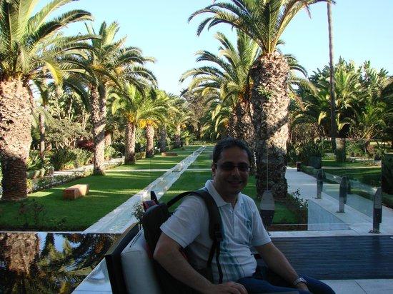 Sofitel rabat jardin des roses 2018 prices reviews for Jardin oudaya rabat