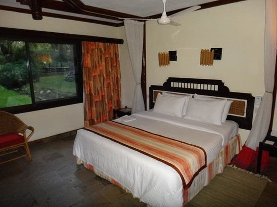 Sarova Shaba Game Lodge: Room