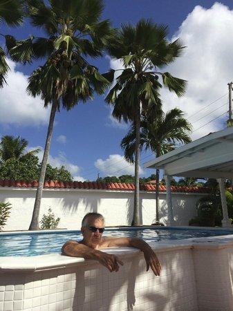Bravo Beach Hotel : pool