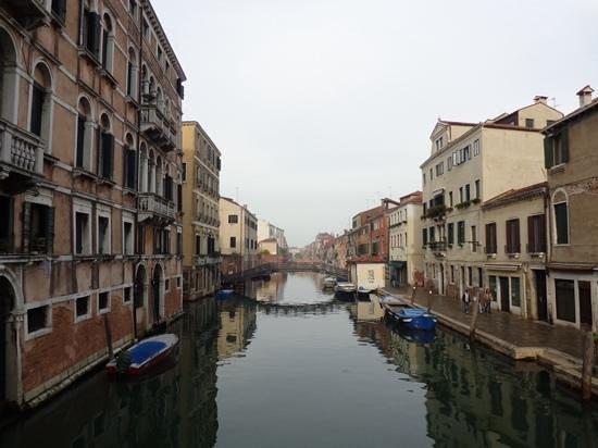 Hotel Adriatico: Wonderfull