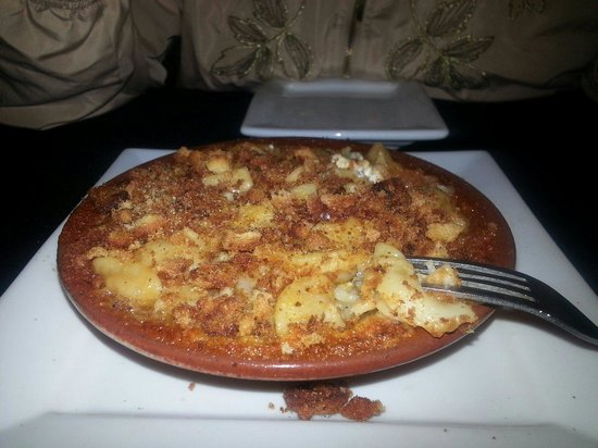 Boswell's Restaurant : Heavenly MacNCheese
