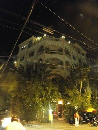 Anise Hotel: Hotel 2