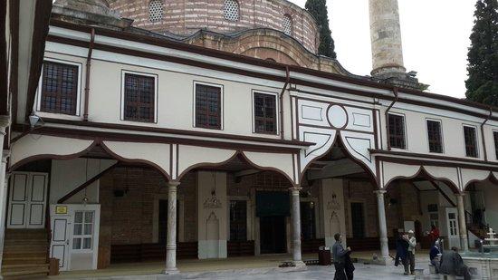 Emir Sultan Camisi