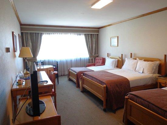 Presidente Suite Puerto Montt : Hotel & Apart Club Presidente