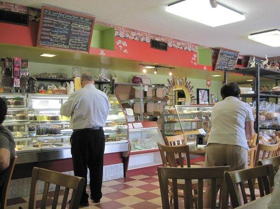 Cajun Food Tours: At Poupart's