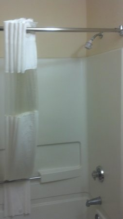 Quality Inn and Suites North/Polaris: Spotless