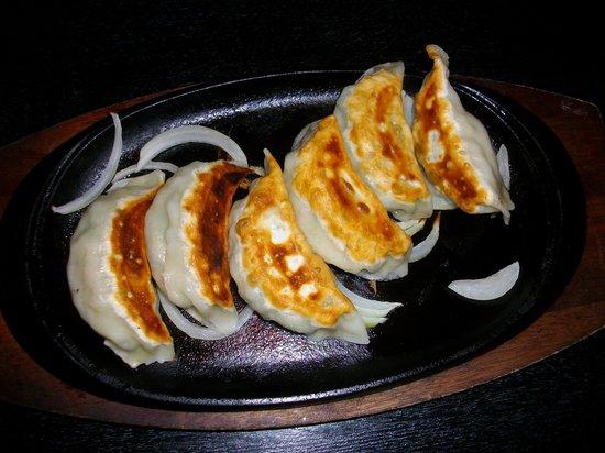 Hookaku: 焼き餃子