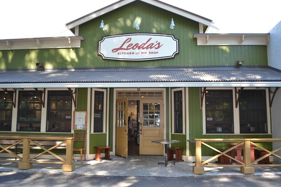 Leoda S Kitchen And Pie Shop