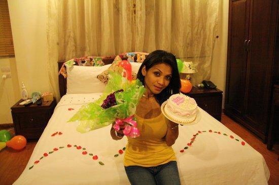 Hanoi Charming 2 Hotel: Thanks Guys!