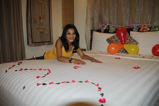 Hanoi Charming 2 Hotel: Feeling great