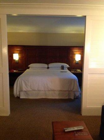 Sheraton Suites Key West: Suite...