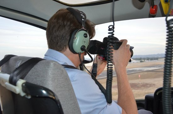 Elite Adventure Private Tours: Our Personal Video guy!