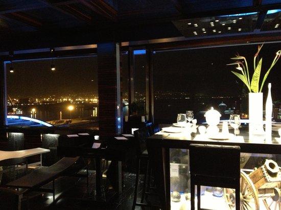Romeo Hotel: Fantastico!