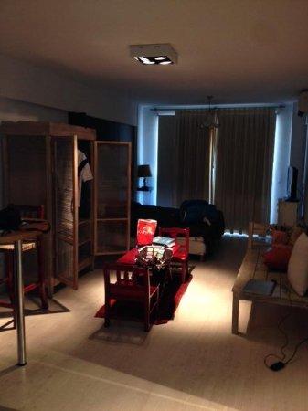 Miliño Buenos Aires Apart Hotel: Habitacion