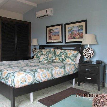 Magnolia Inn: Penthouse