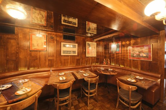 Uncle Boon's : Dining Room