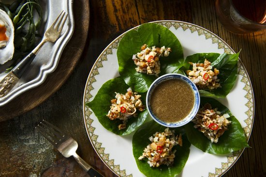 Uncle Boon's : Betel Leaf