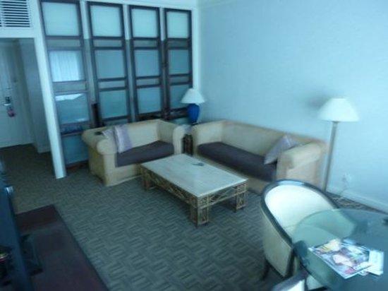 Hotel Istana: Second Room
