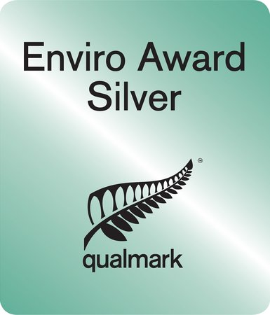Econo Lodge Napier : Qualmark Siver