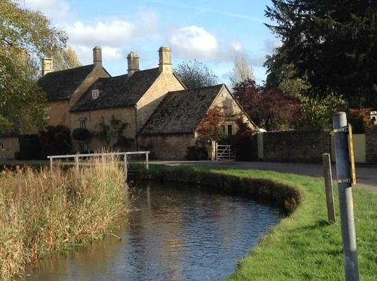 Absolute Touring: cotswolds