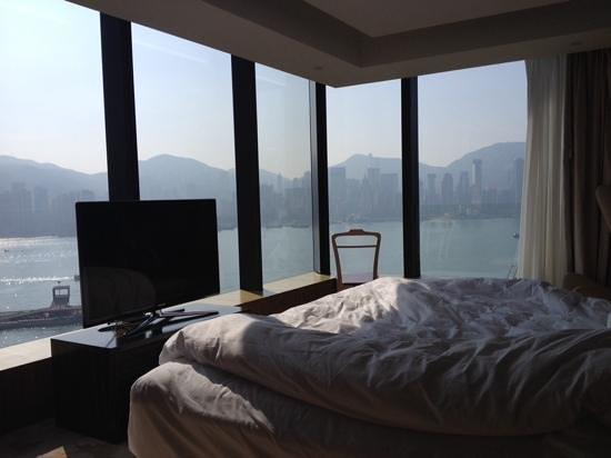 Hotel ICON: bedroom