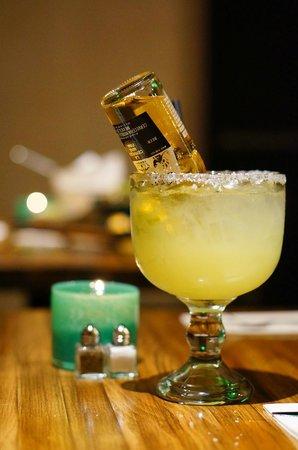 Las Brisas Mexican Restaurant: Queen Margarita