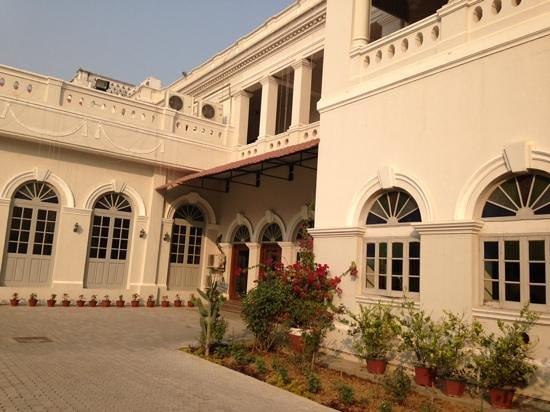 Hotel Surya, Kaiser Palace: palace