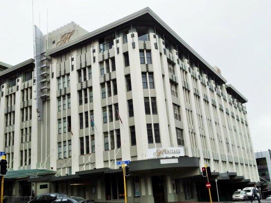 Heritage Auckland: 01