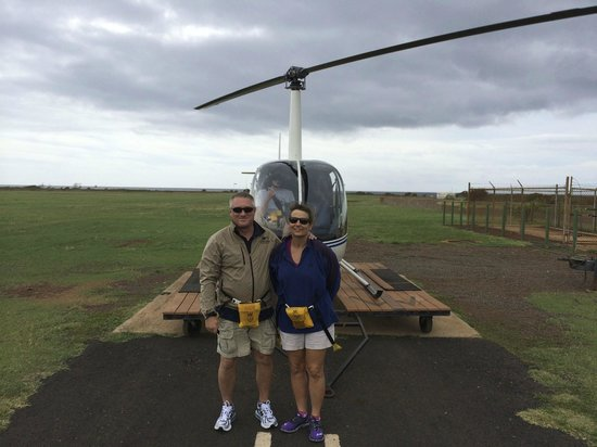 Inter-Island Helicopters - Tours: Inter-Island Helicopter tour