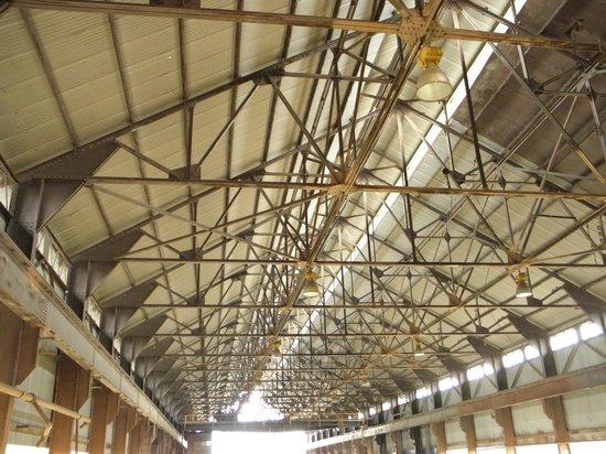 Sloss Furnaces National Historic Landmark: Sloss Furnace