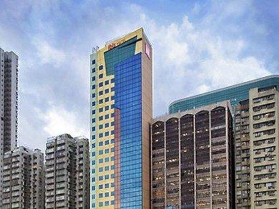 Ibis Hong Kong North Point : Exterior