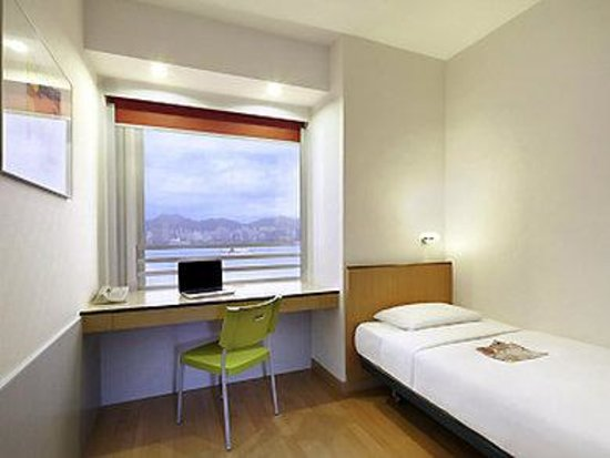 Ibis Hong Kong North Point: Guest Room