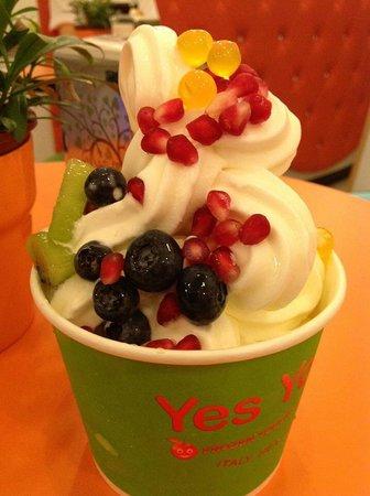 Yes Yogurt Ipoh