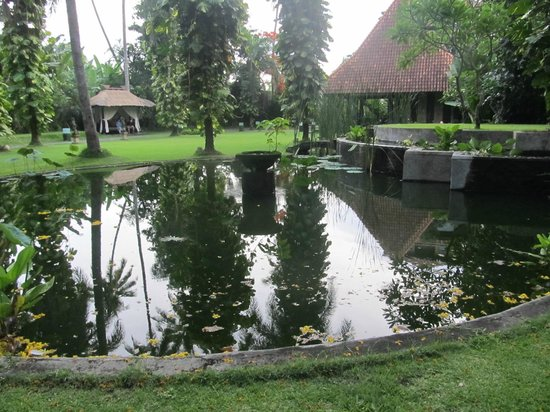 Rama Candidasa Resort & Spa: Hotel Property