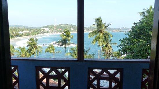 Villa Sea View: beach