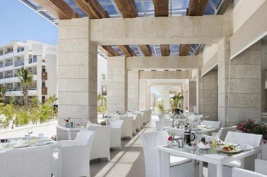 Beloved Playa Mujeres: Aroma Restaurant
