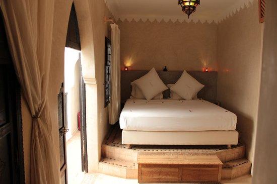 Riad Shambala : la nostra camera stupenda