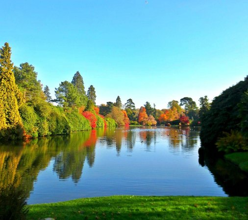 Sheffield Park and Garden