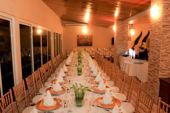 Ristorante La Piazzetta: Eventos Especiales