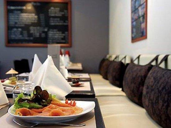 Ibis Vannes: Restaurant
