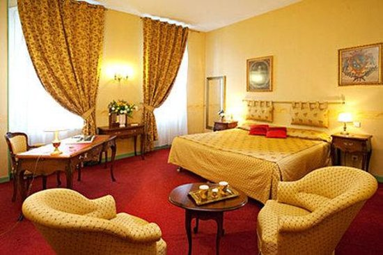 Hotel Riquet