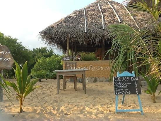 Cinnabar Resort: cinnabar