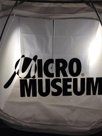 Micro Museum : 28 years of community development.