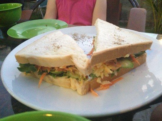 Bo Ke, Be - De 99 : Toast