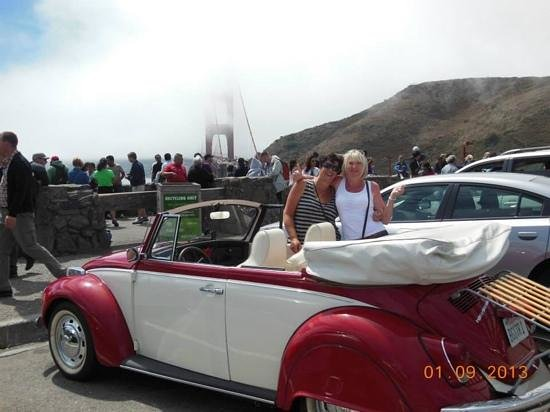 The Bugster Experience: great memories from the day we hired this