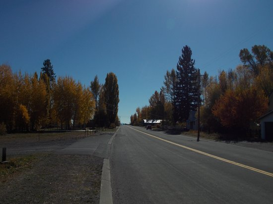 Jo's Motel and Campground: Ft. Klamath