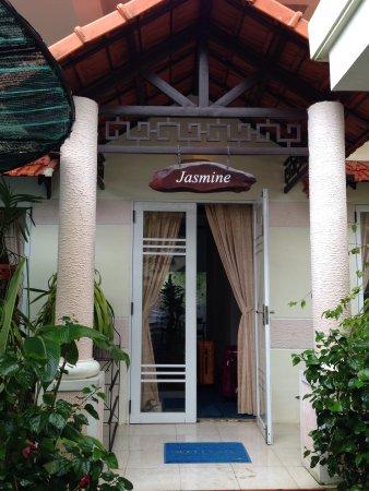 Botanic Garden Homestay : From the outside